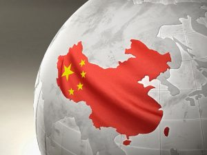 The Great Buy-Out: M&A In China