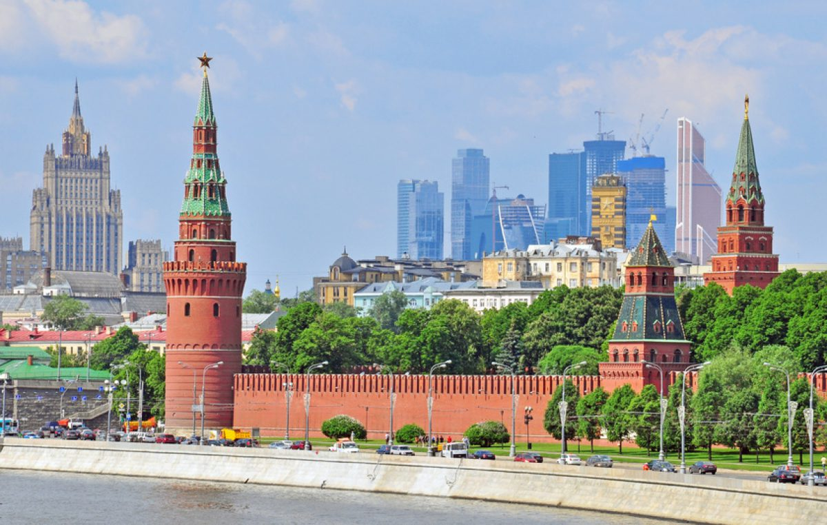 Mergers and acquisitions in Russia in 2007
