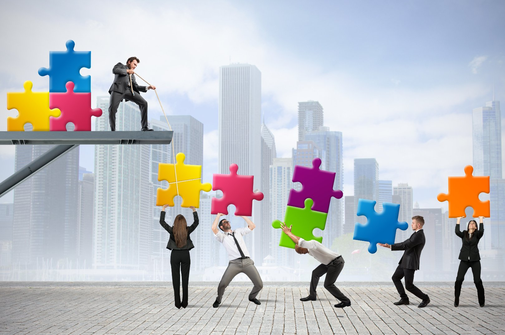 M&A Academy: HR Integration After A Merger: A Practical Example