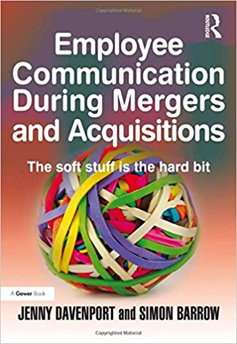 Employee Communication During Mergers and Acquisitions