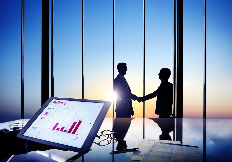 Global Capital Confidence Barometer - Dealmaking Returns?