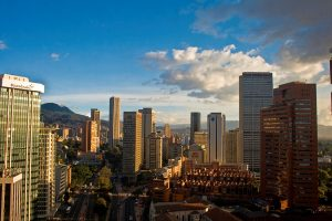 Taxation Of Cross-Border Mergers And Acquisitions: Colombia 2014