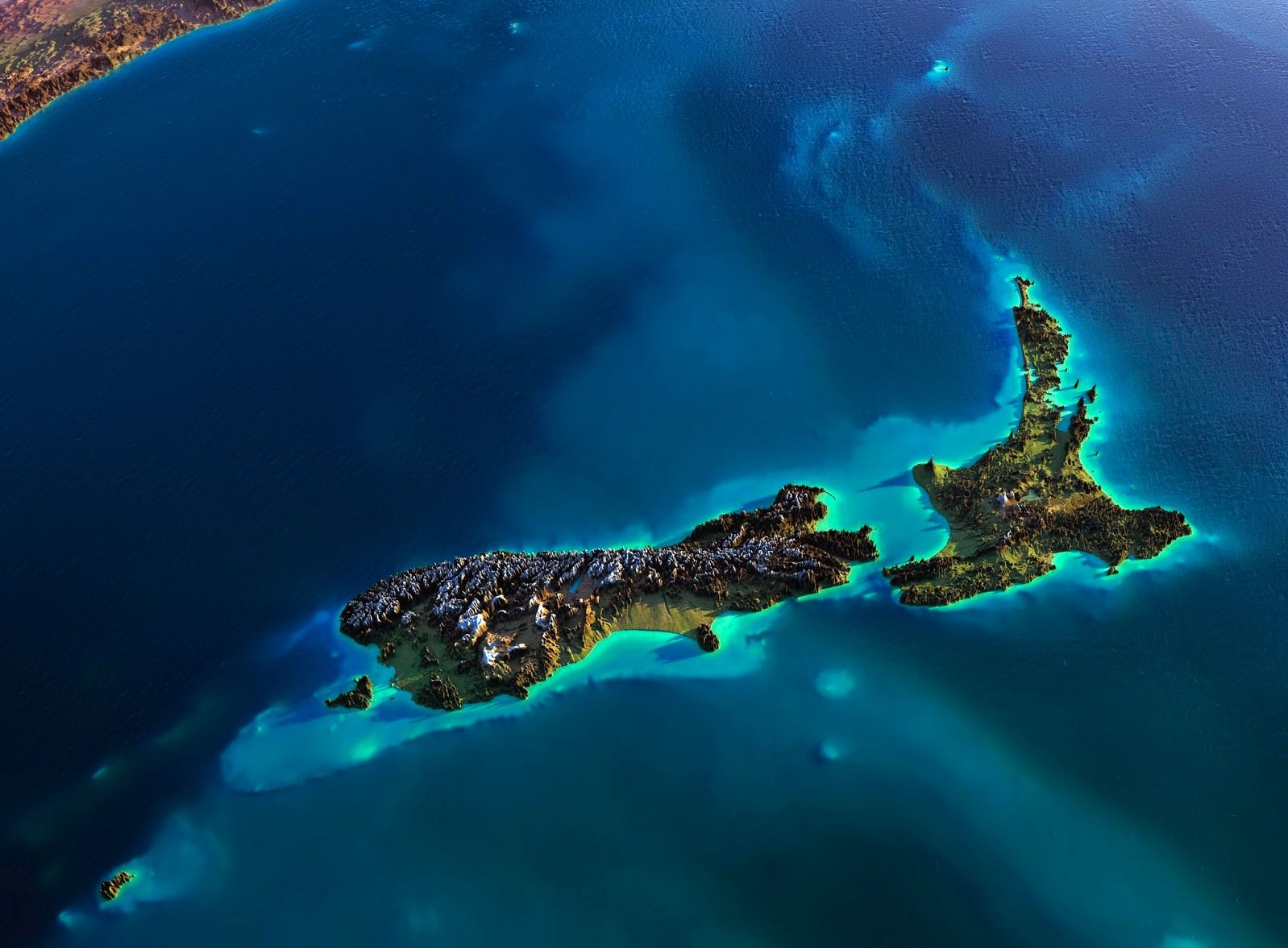 Taxation Of Cross-Border Mergers And Acquisitions: New Zealand 2014
