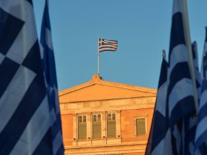 Mergers And Acquisitions And Economic Crisis. A Case Study Approach From A Qualitative Analysis In Greece