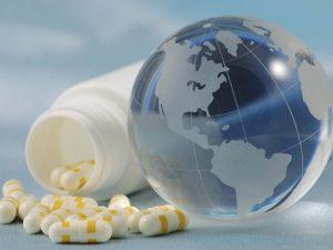 Die größten Pharmaunternehmen der Welt