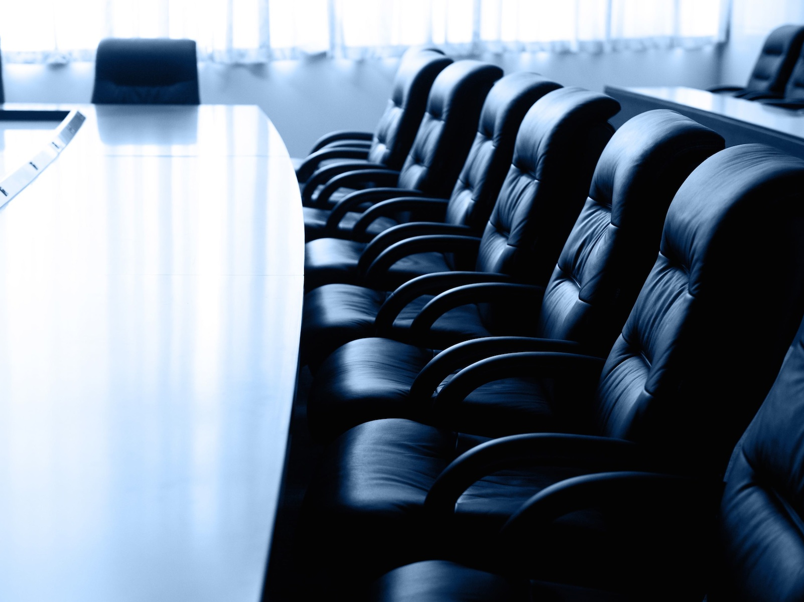 EY Center For Board Matters: As M&A Grows, So Does The Board's Role
