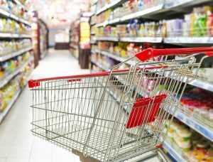 Consumer Currents - Food For Thought: Do Grocers Need To Reinvent Their Business Model?