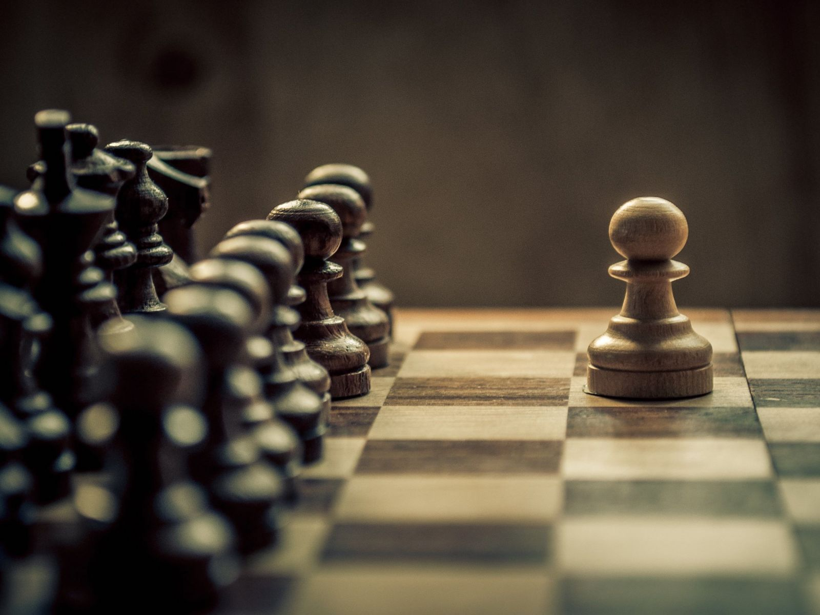 Deals: Is Your Bank Playing Checkers While Other Banks Are Playing Chess?