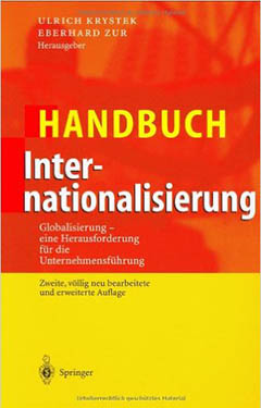 Handbook Internationalization