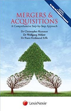 Mergers and Acquisitions – A Comprehensive Step-by-Step Approach