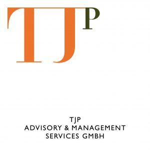 TJP Consulting Logo