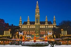 Valuation in Vienna