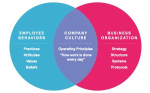 Figure 22 Balanced Approach To Culture Integration