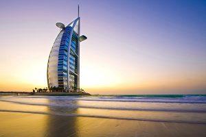 Picture of Dubai - Location of m&a program
