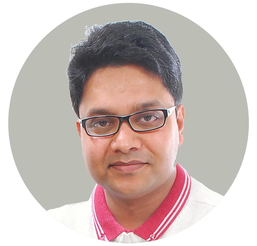 Dr. Mohammad Faisal Ahammad
