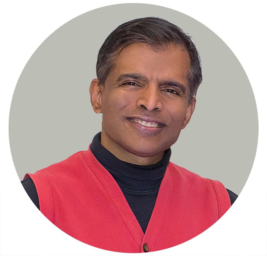 Prof. Dr. Aswath Damodaran
