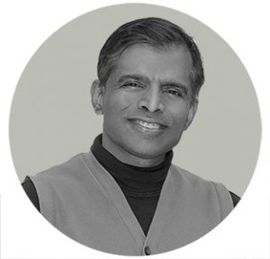 Valuation Expert Prof. Aswath Damodaran