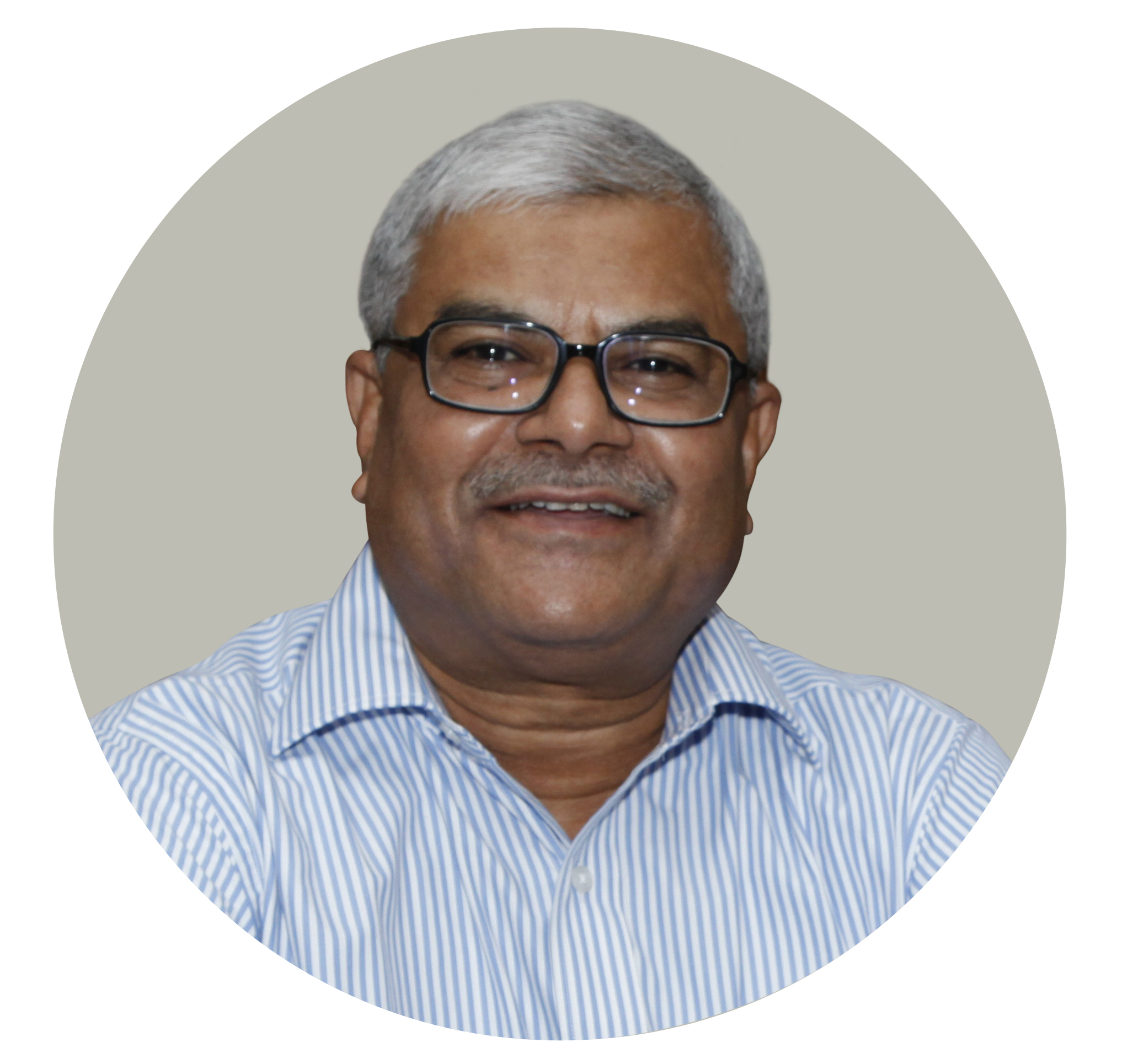 Prof. Dr. Kamal Ghosh Ray