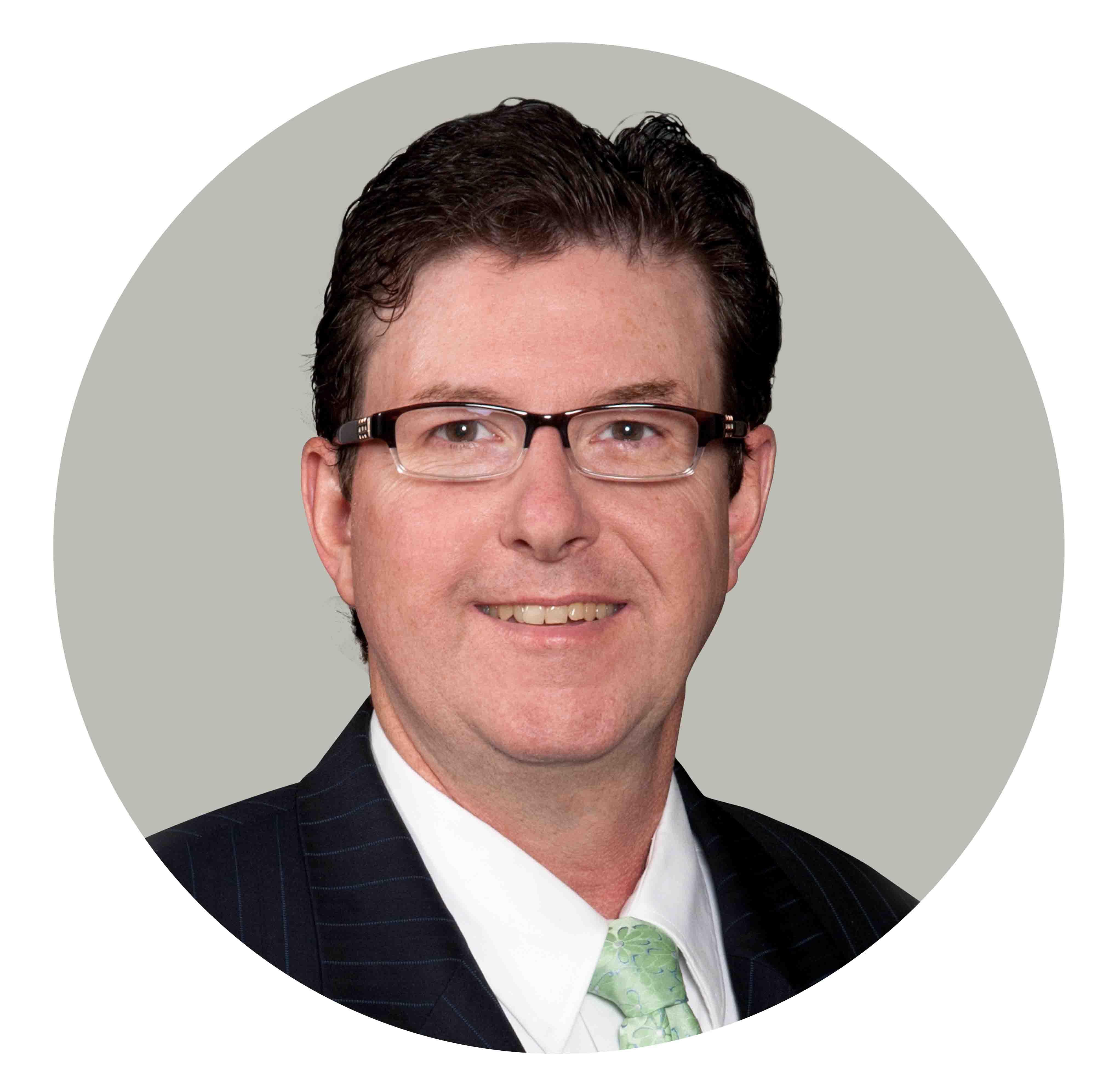 Dr. Keith Dunbar