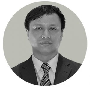 Picture of Minh Dang