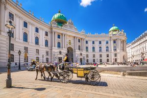 Picture for Mergers & Acquisitions Program in Vienna, Austria