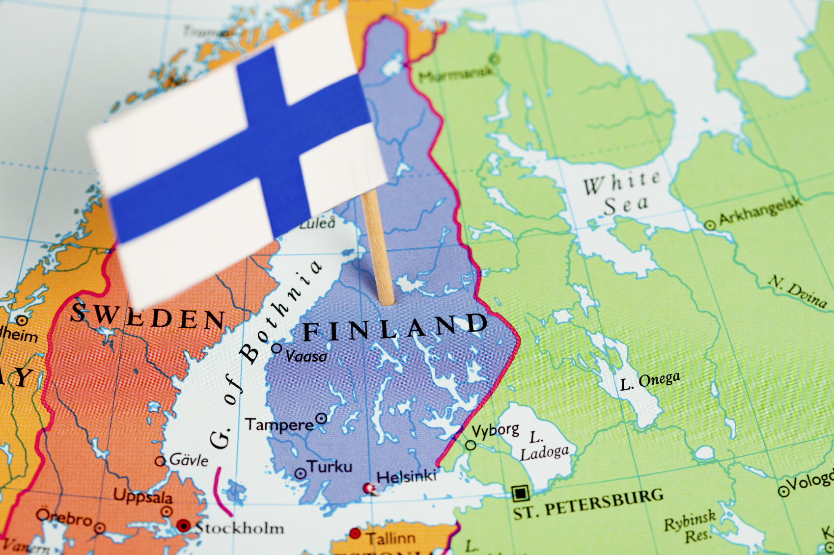 Taxation Of Cross-Border Mergers And Acquisitions: Finland 2016
