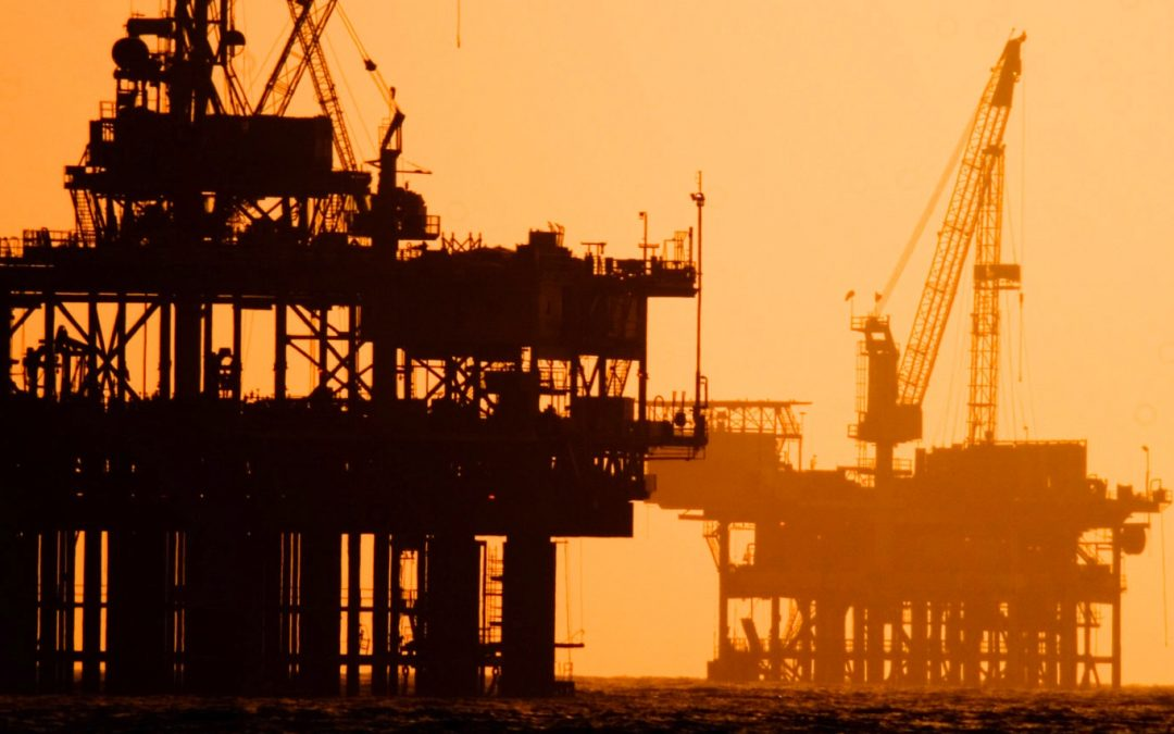 Capturing Value From M&A In Upstream Oil & Gas
