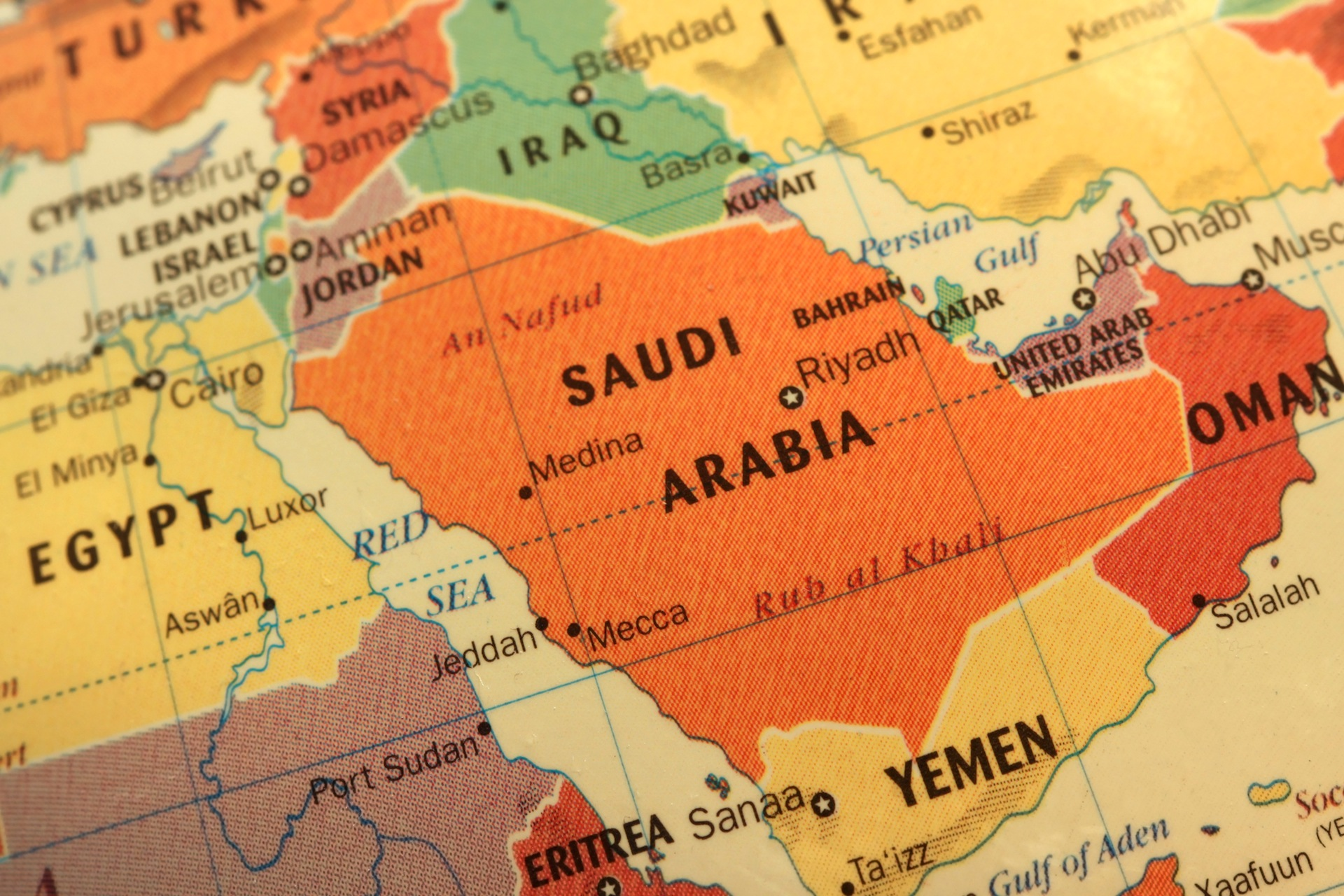 Taxation Of Cross-Border Mergers And Acquisitions: Saudi Arabia 2014