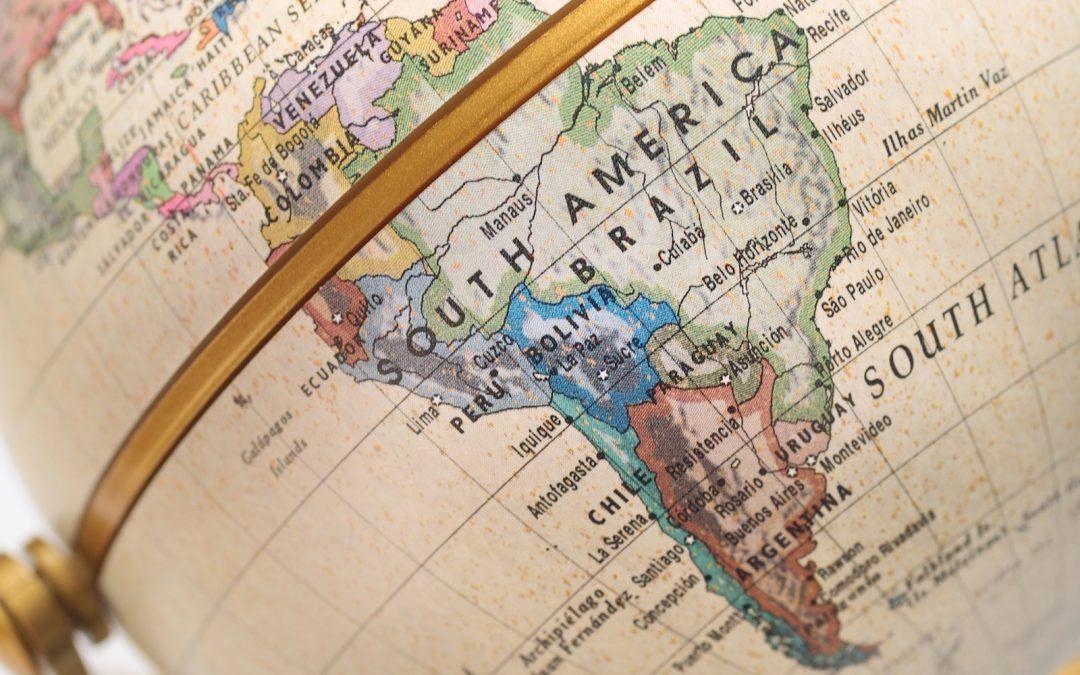 M&A In Latin America