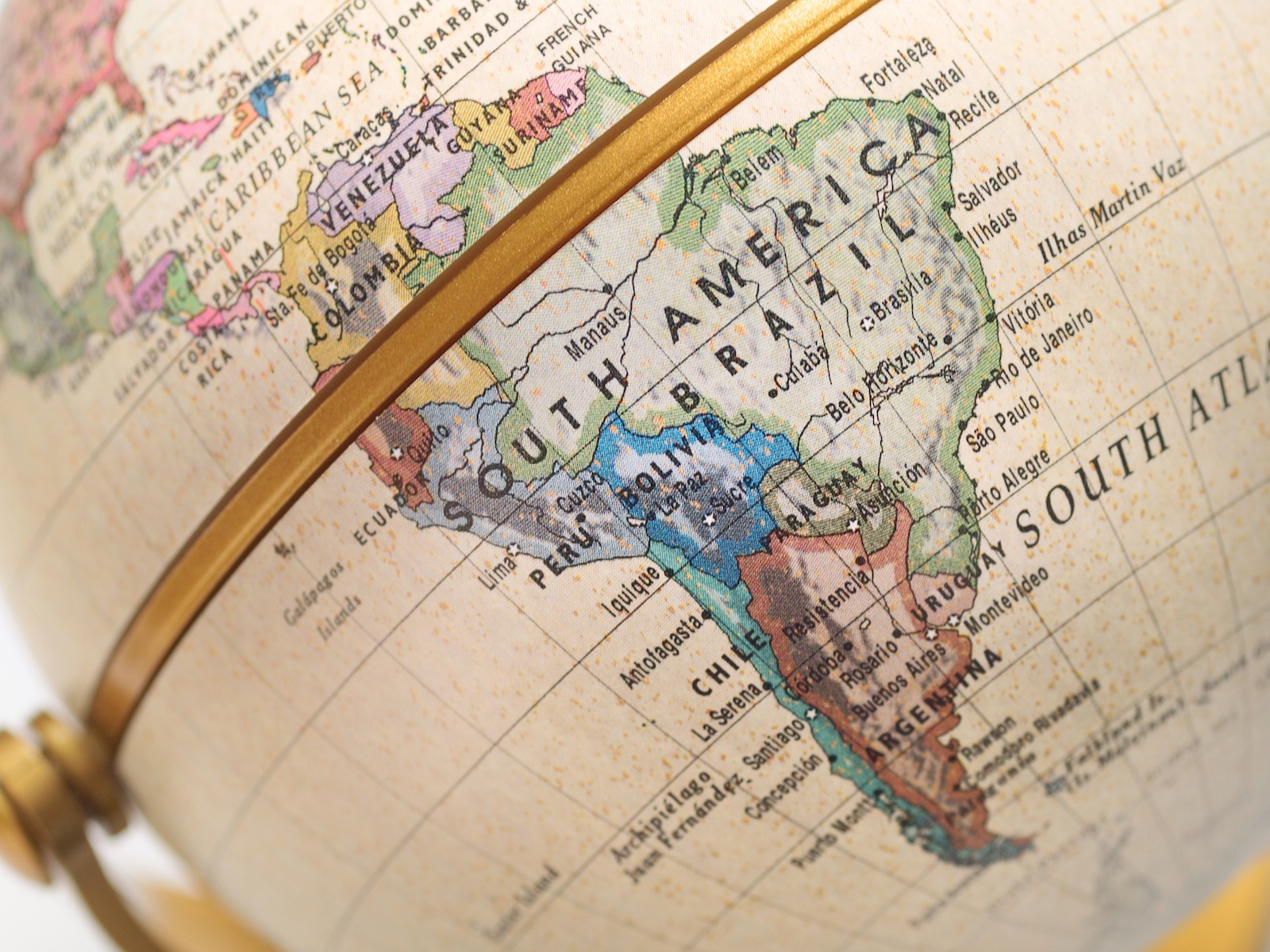 M&A In Latin America: Americas Region