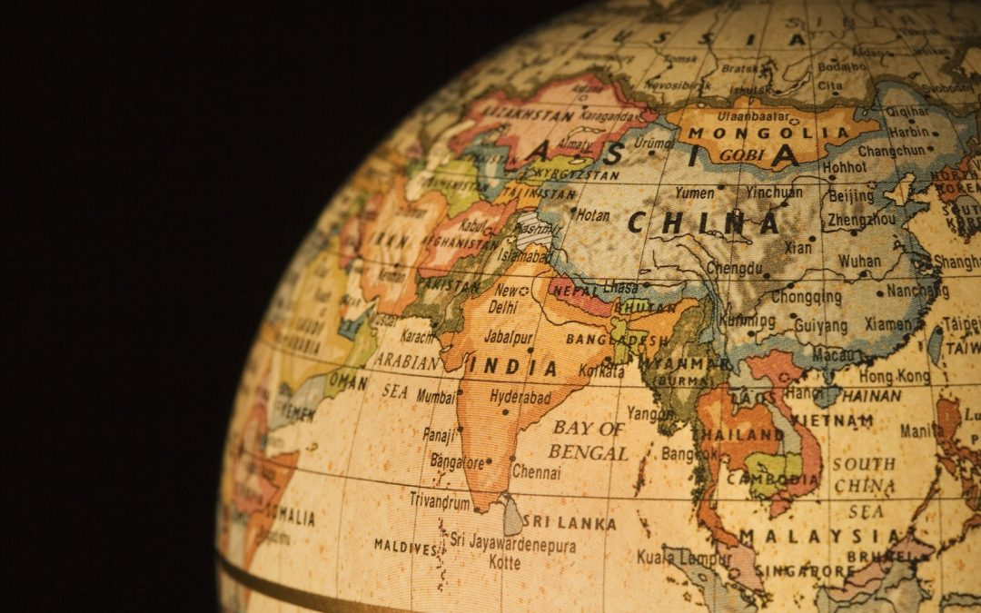 Asia: Time To Refocus