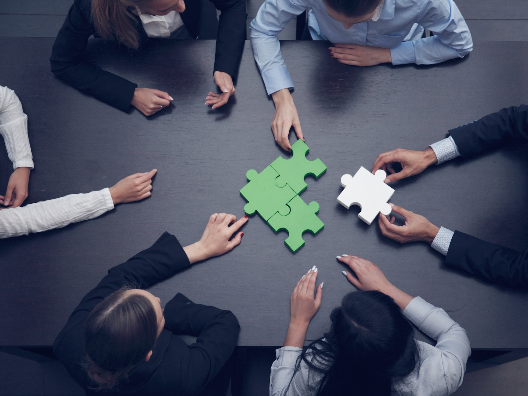 Building The Right Organization For Mergers And Acquisitions