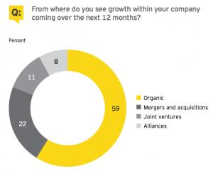 Figure 7 Corporate strategy