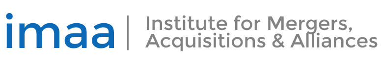 Logo of the Institute for Mergers, Acquisitions and Alliances