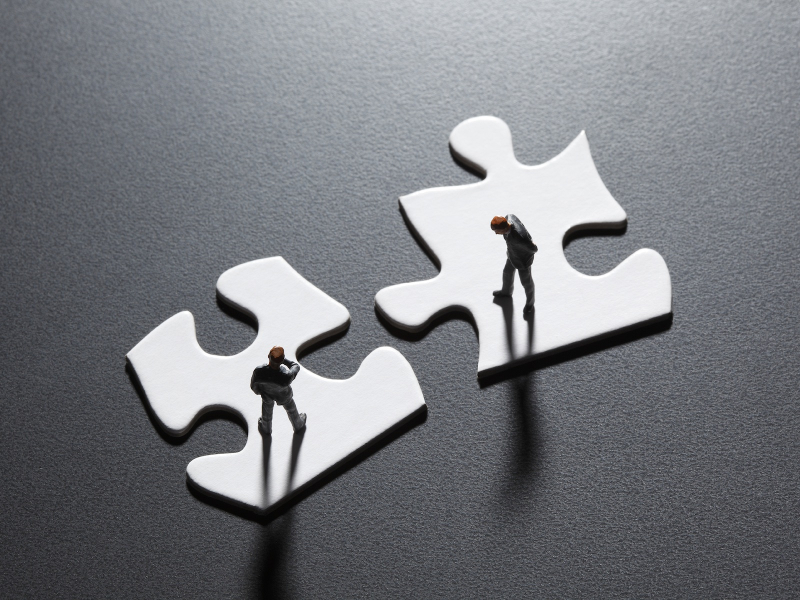 Does Seizing Competitive Advantage Mean Deals Take Center Stage