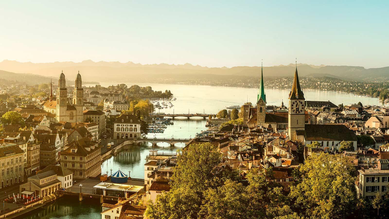 Mergers & Acquisitions Quarterly Switzerland - Fourth Quarter 2010