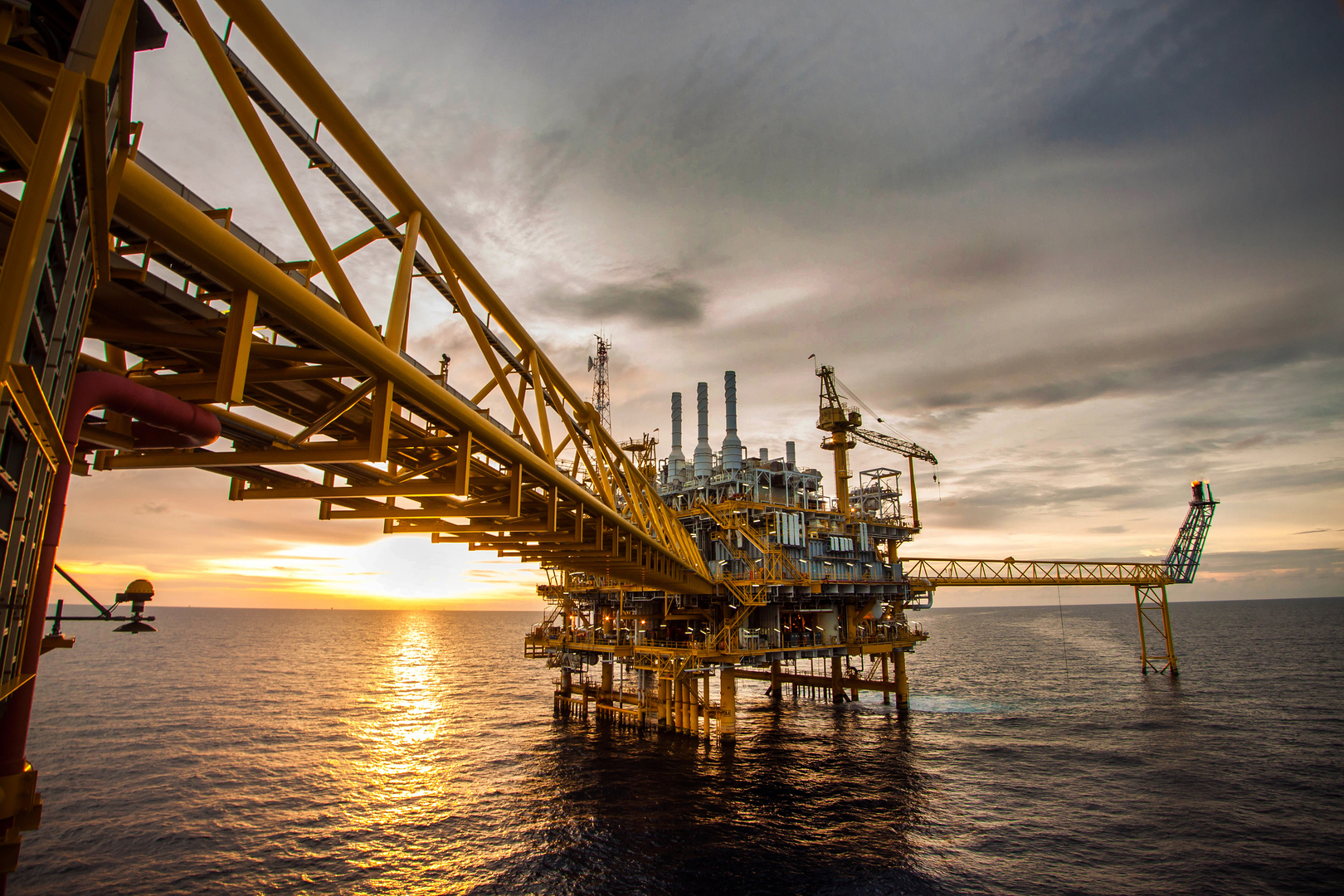Energy & Natural Resources: Strategic Procurement And M&A Insights