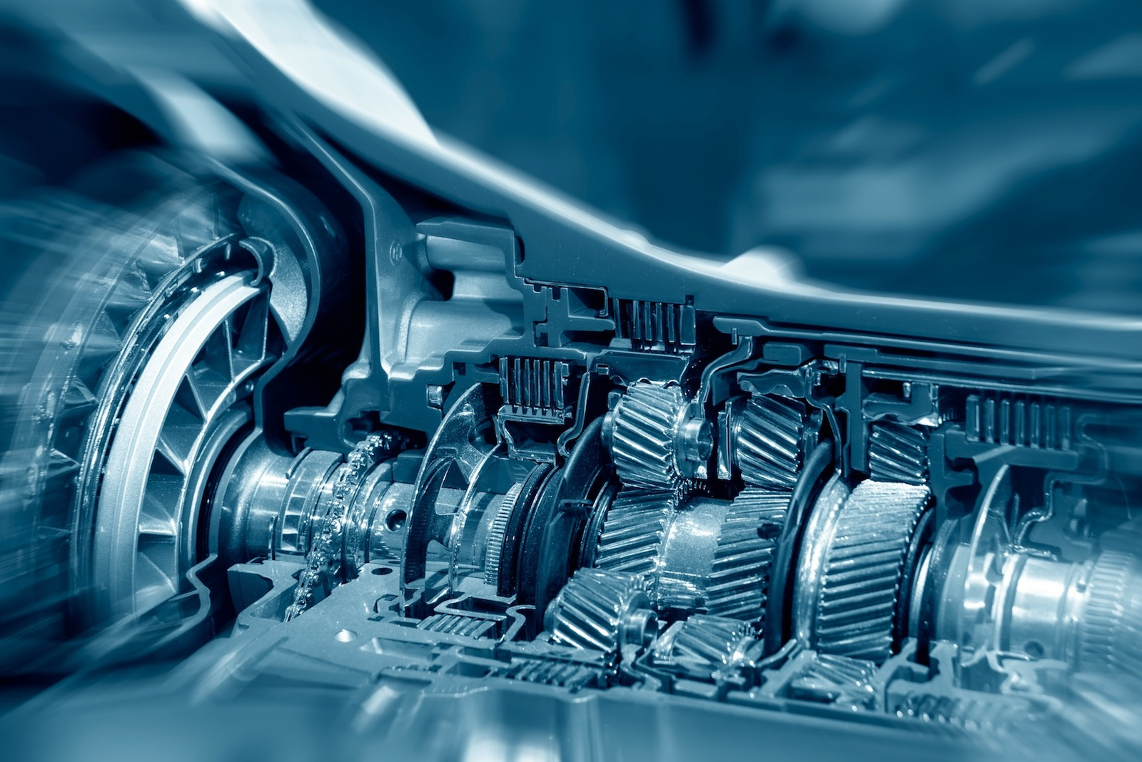 M&A In The Global Automotive Supply Industry: Study Finds A Bull Market With Room To Grow
