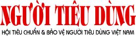 Logo of Vietnam Newspaper Nguoi Tieu Dung