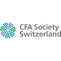 Logo of the CFA Society Switzerland