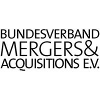 Logo for Bundesverband M&A