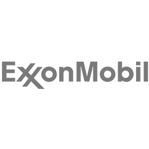 Logo of Exxon Mobil Corp.