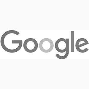 Logo of Google