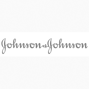 Logo of Johnson & Johnson