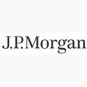 Logo of JPMorgan