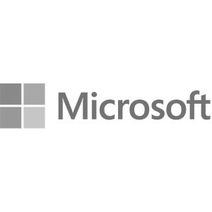 Logo of Microsoft Corp.