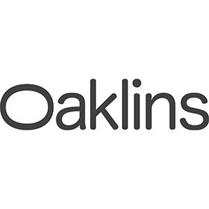 Logo of Oaklins