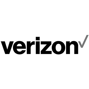 Logo of Verizon Communications