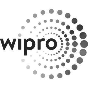 Logo of Western India Products Limited (Wipro)
