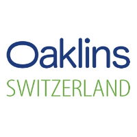 Logo of Oaklins Switzerland